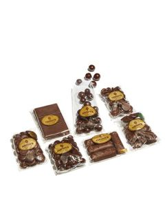 Dark Chocolate Package (incl. delivery)