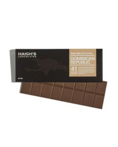 Madagascar Single Origin Milk Chocolate w/ Vanilla