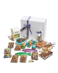 Something for Everyone Easter Hamper