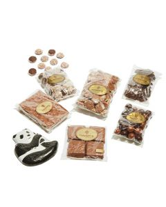 Share & Enjoy Package (incl. delivery)