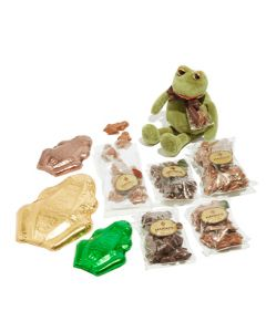 Haigh's Frog Package (incl. delivery)