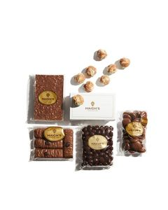 Coffee Chocolate Package (incl. delivery)