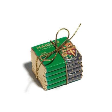 Christmas Dark Chocolate Square Bundle