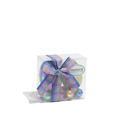 Milk Chocolate Egg Gift Box