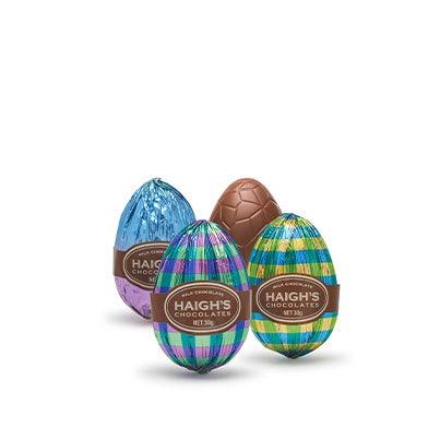 Milk Chocolate Egg - 30g