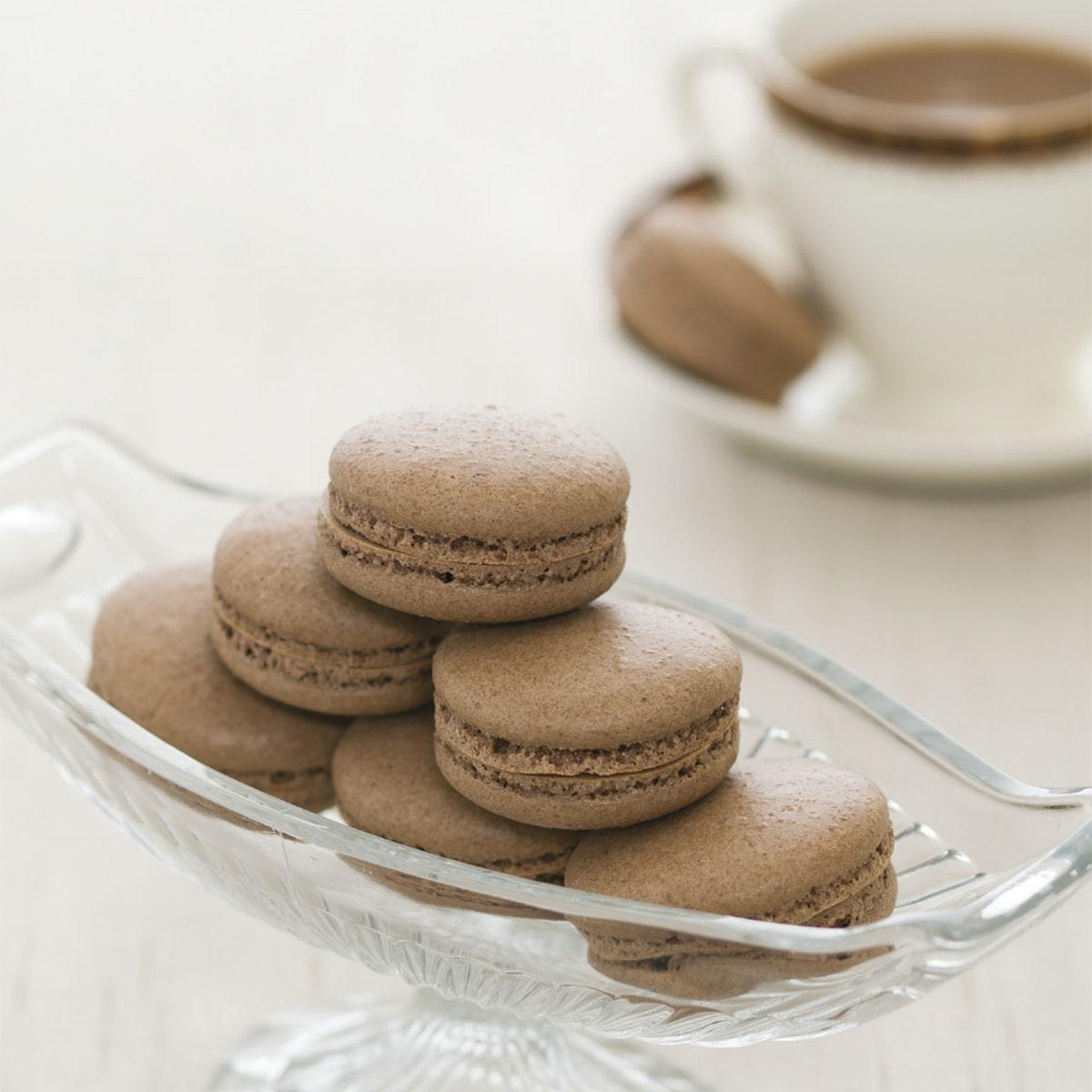 Haigh's Chocolate Macarons