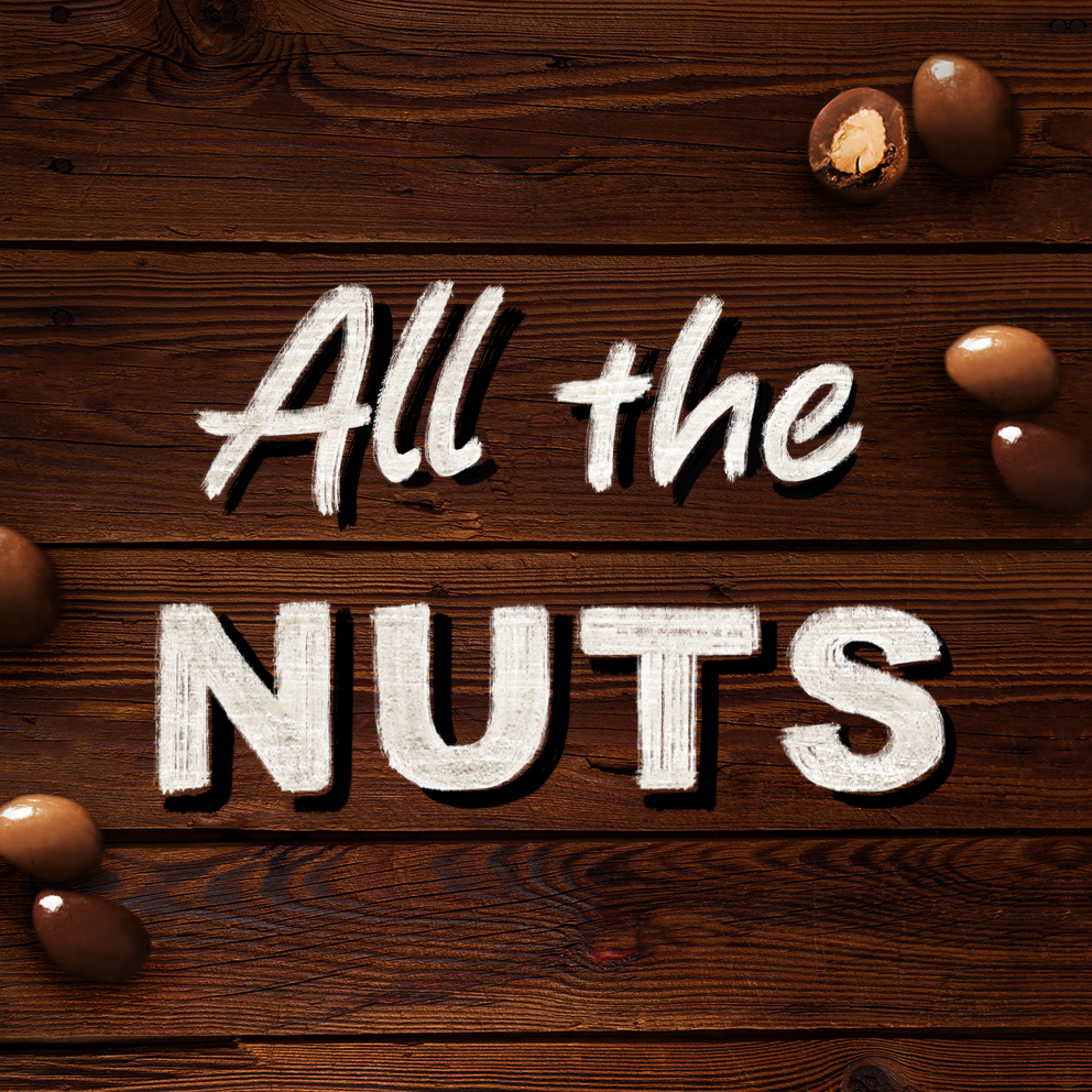 All things nutty